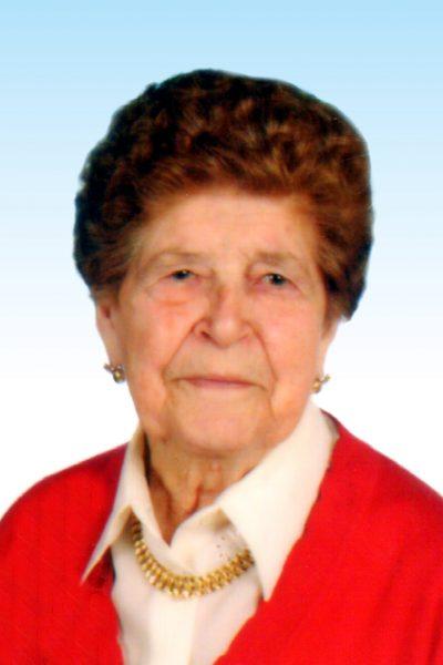 Mazzer Olga