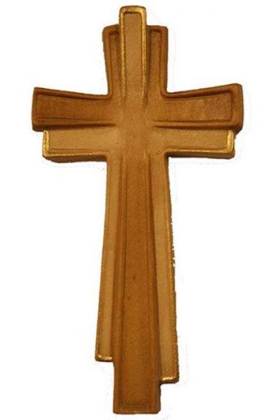croce legno per epigrafe
