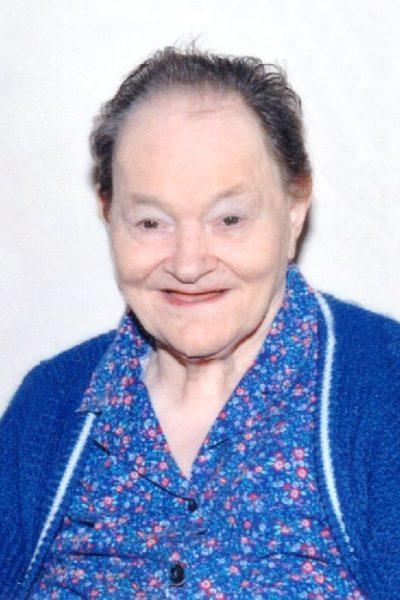 Teresa Dal Mas