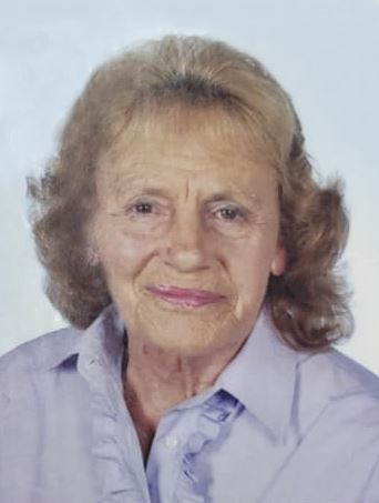 Cassol Angelica