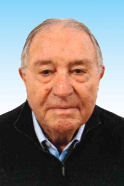 Ruggero Gava azzurro
