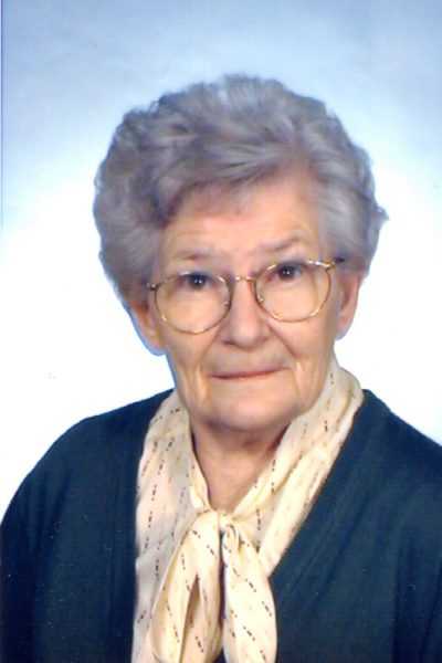 Evelina Pasqualotto