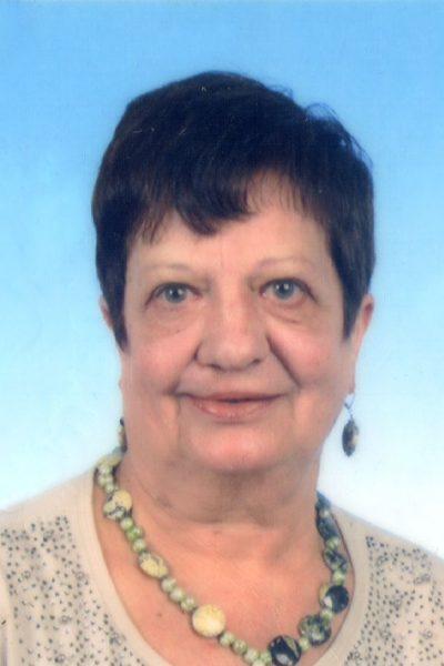 Francesca Stival