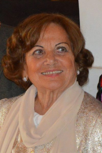 Foto Mercurio Maria Teresa per epigrafe