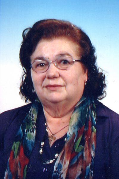 Maria Assunta Perissutti