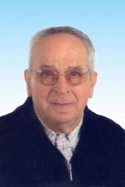 Francescon Giuseppe azzurro