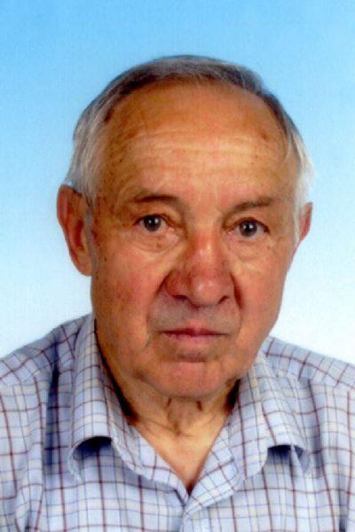 Gianotto Fioravante