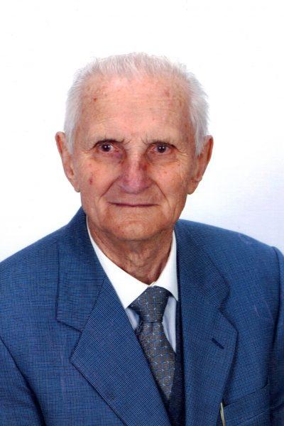 Masutti Silvio