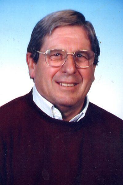 Frizzarin Pietro