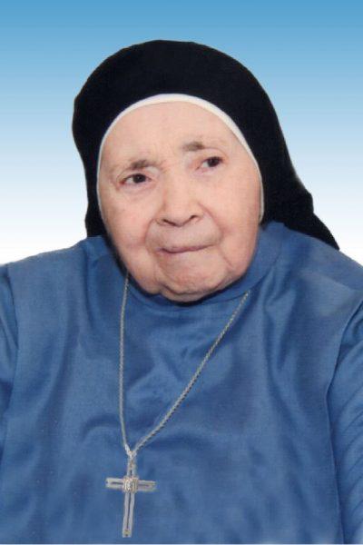 Suor Maria Nicolina Laviola